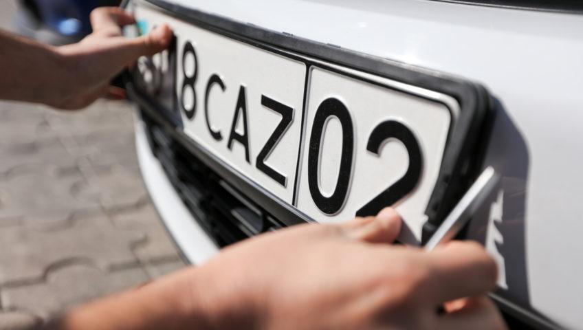 Тема видео №46: Регистрация автомобиля в ГИБДД г. Малаховка
