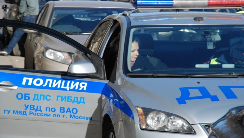 Тема видео №12: Постановка на учет в ГИБДД г. Подольск и Московской области