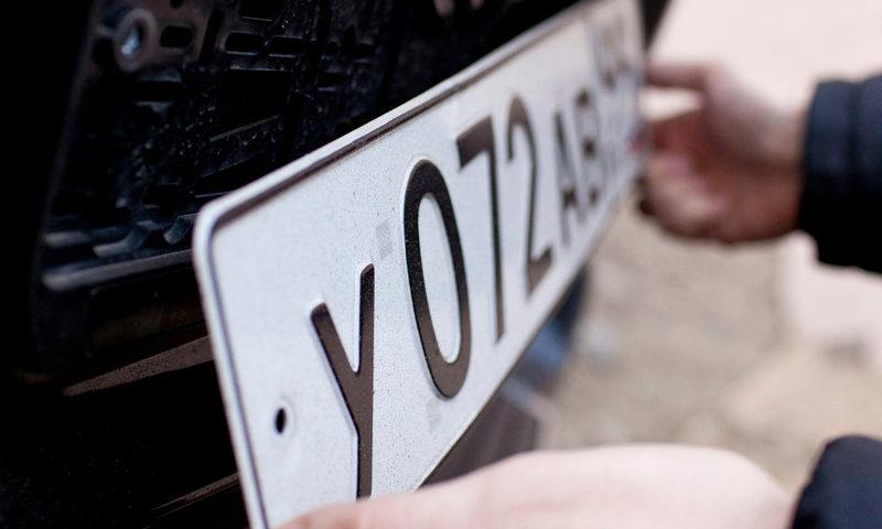 Тема видео №71: Постановка на учет в ГИБДД г. Нижний-Новгород