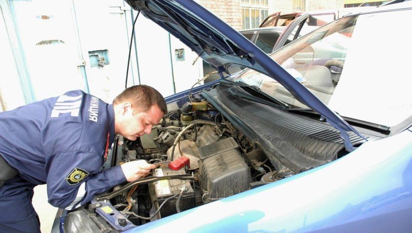 Тема видео №23: Постановка на учет автомобиля в ГИБДД г. Ярославля и Ярославской области