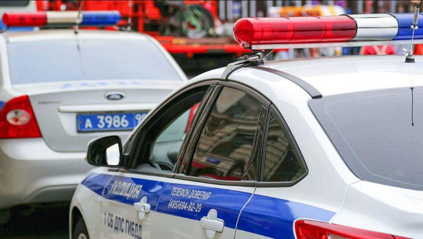 Тема видео №32: Регистрация транспортного средства для юридических лиц в МРЭО г. Зеленограда
