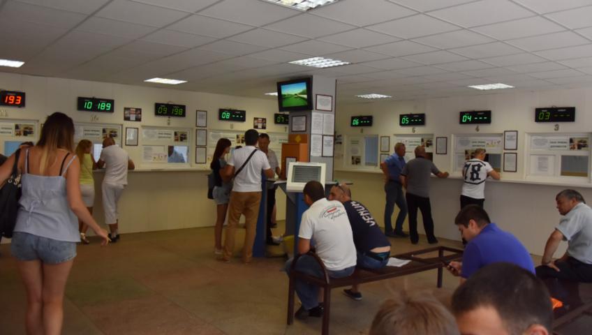 Тема видео №19: Постановка на учет автомобиля в ГИБДД г. Екатеринбурга и Свердловской области