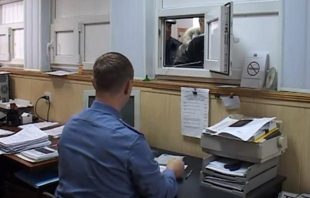 Тема видео №35: Регистрация автомобиля в ГИБДД г. Зеленоград